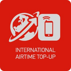 International Topup